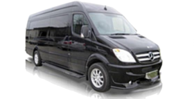 Luxury Limo Van New York NY