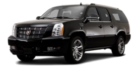 NYC SUV Limo Rental 6