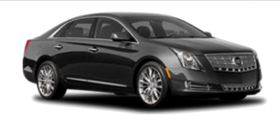 NyC Sedan Limo Rental 1-4 Passengers
