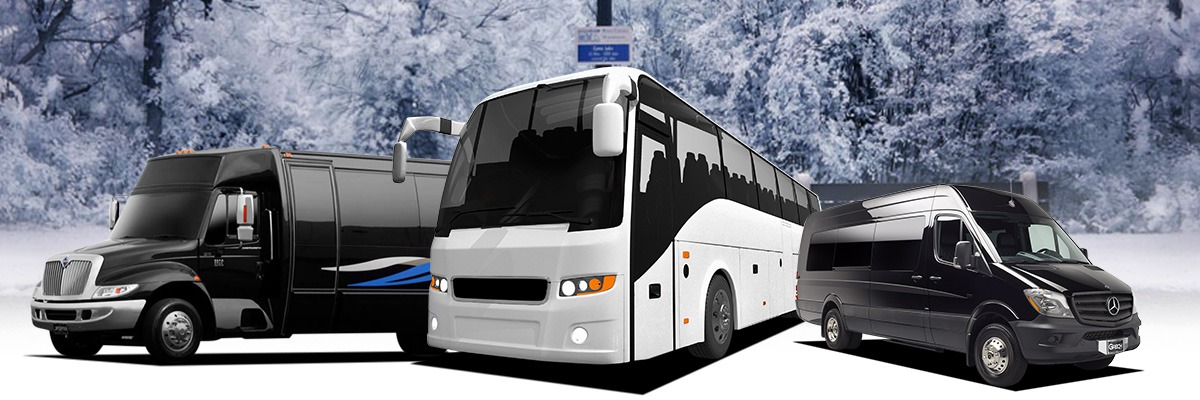 New York City Charter-Bus-Rental NY