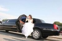 New York NY wedding Limo
